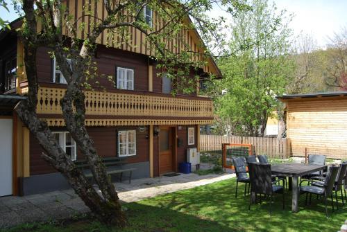 Uriges Bauernhaus im Zentrum Schladmings - Chalet - Schladming