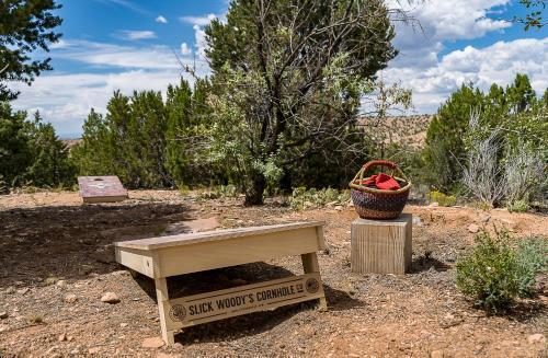 Luxury Private Villa in Santa Fe