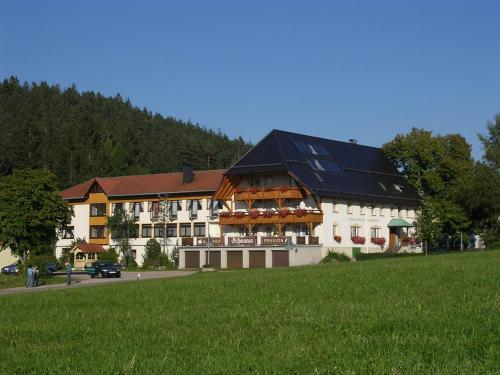 Accommodation in Hornberg