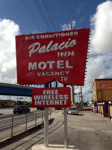 Hotel Palacio Inn Motel