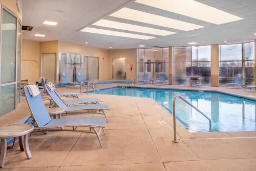 Embassy Suites St. Louis - Airport - Bridgeton, MO MO 63044