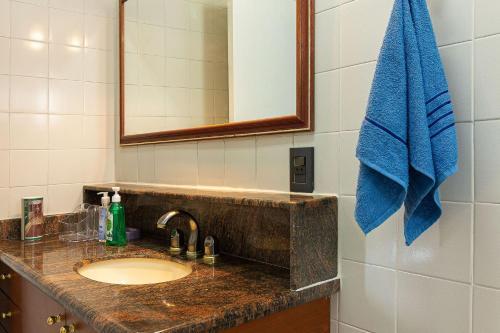 A Vista e Linda, o apartamento e melhor! BNBAKI#3