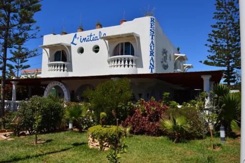 . Hotel L'Initiale