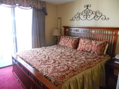 Oak Square Condo #201 - Apartment - Gatlinburg
