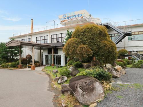 Hotel Seagullea Marine