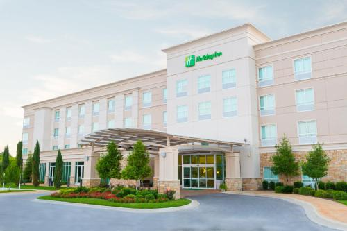 . Holiday Inn Temple - Belton, an IHG Hotel