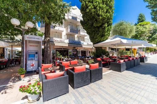 . Hotel Dubrovnik
