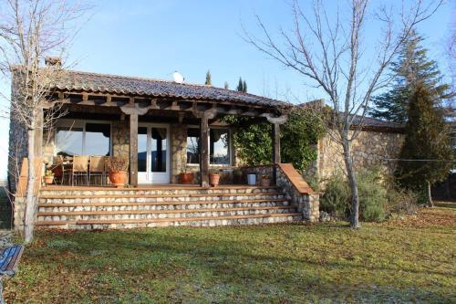 . Casa Rural Rincon de la Vega