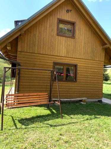 Chata Tvonka - Apartment - Hruštín