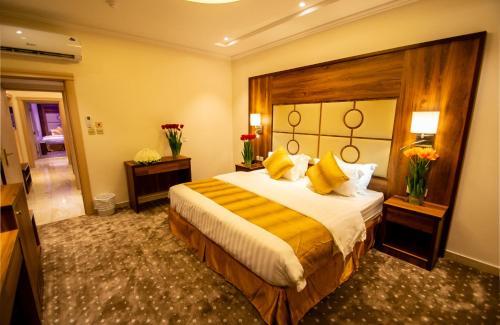 Hayat Al Rose Hotel Appartment Main image 2