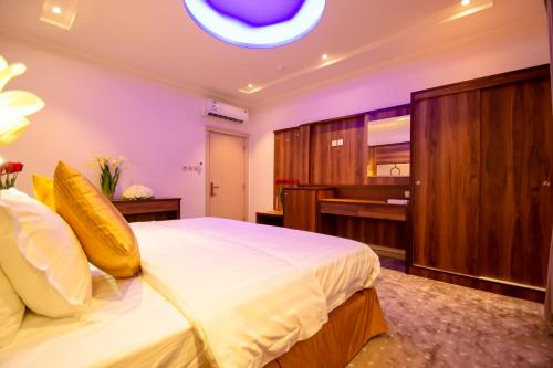 Hayat Al Rose Hotel Appartment Main image 1