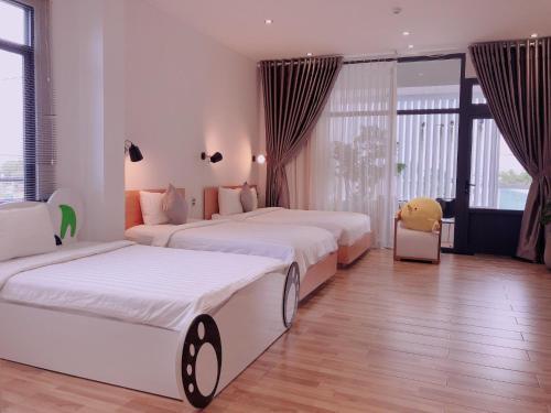 . Nomad Ninh Chu Hotel