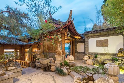 . Lijiang Zen Garden Hotel
