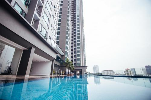 SKS Pavillion Suites @ UHA, Johor Bahru