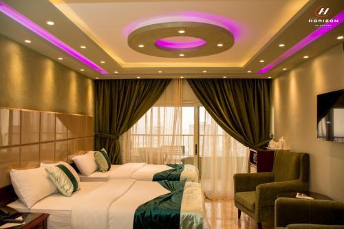 Nile Meridien Garden City Hotel - image 7