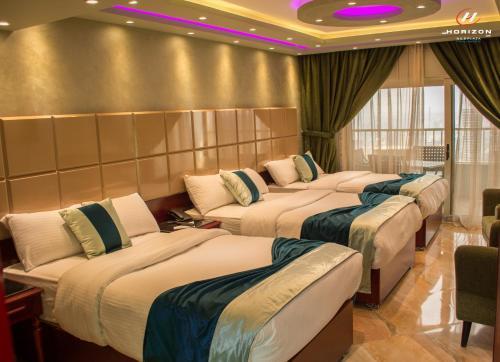 Nile Meridien Garden City Hotel - image 6