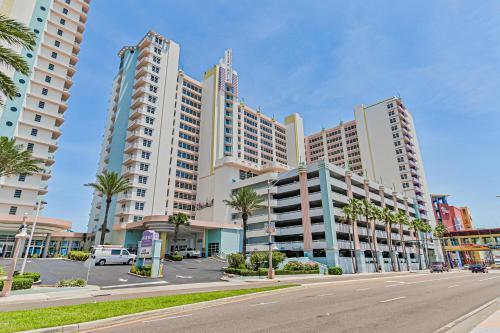 . Ocean Walk Resort 1BR 2429
