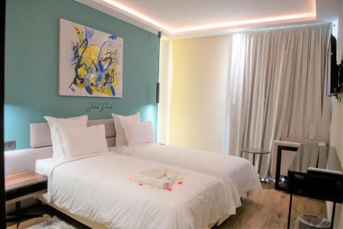 . NJ Hotel Rabat