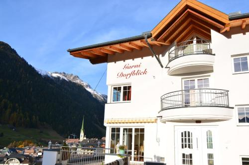 Garni Dorfblick - Accommodation - Ischgl