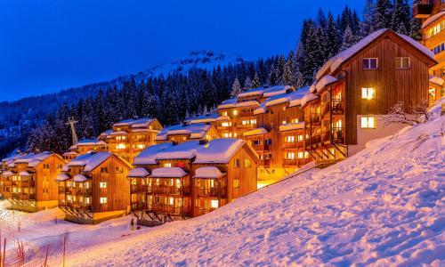 Alm Resort Nassfeld - Chalet - Nassfeld Hermagor