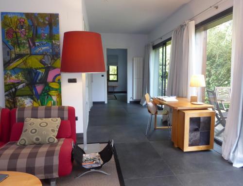 Suite Jardín Jardin de Carrejo 33