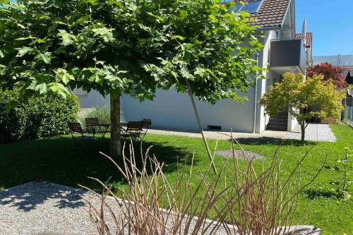 Bregenzer Traum am Bodensee inkl Fahrräder - Apartment - Bregenz