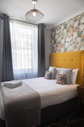 Paddington Park Hotel, Lancaster Gate