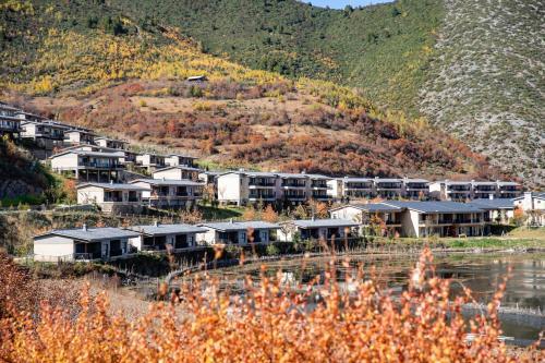 . High Mountain Resort Shangri-la