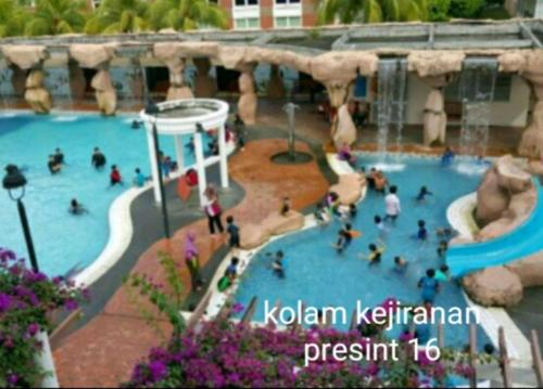 Mintsuite homestay, Putrajaya