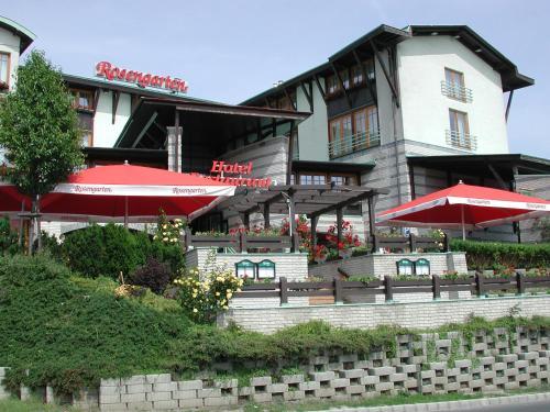 . Rosengarten Hotel & Restaurant