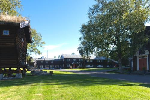 Lysebu Hotel