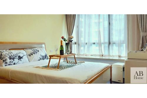 AB Home 'Vienna Suite' R&F Mall #Princess Cove #CIQ JB #Stulang Laut, Johor Bahru