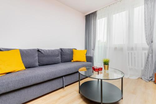 Apartment For You Szopy Gdansk by Renters