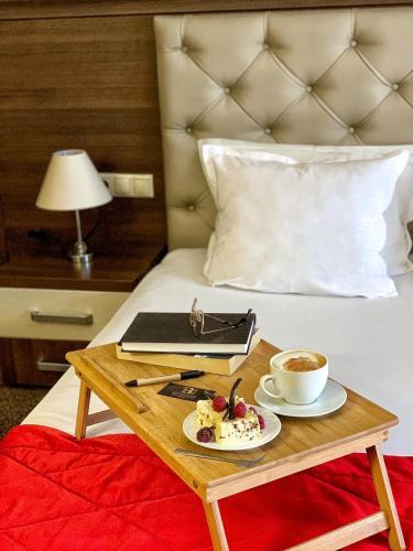 Business Hotel Plovdiv