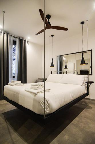 Flatinrome Trastevere Rooms