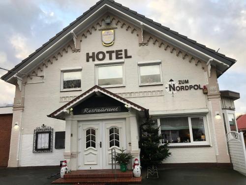 . Hotel zum Nordpol