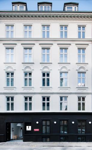 . Eric Vökel Boutique Apartments - Copenhagen Suites
