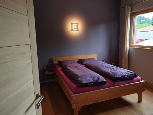 Gantrisch Lodge - Accommodation - Rüschegg