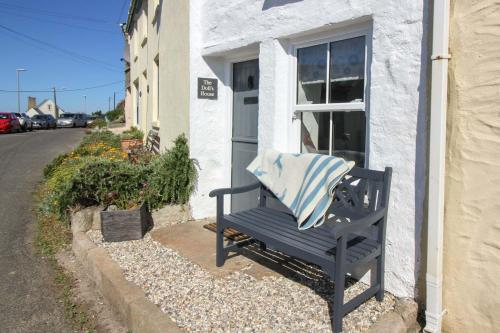 The Dolls House, Porthleven, Cornwall