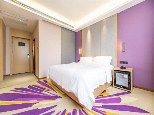 Lavande Hotel(Nanchang Qingshan Road Subway Station Branch)