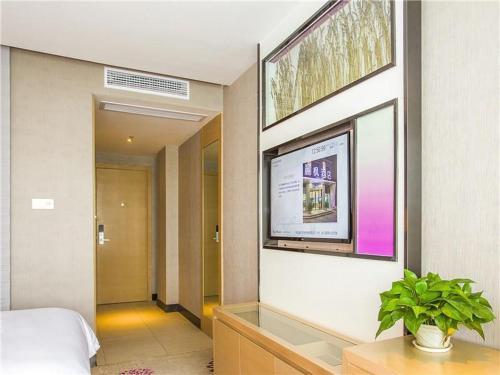 Lavande Hotel (Ganzhou Golden Plaza Branch)