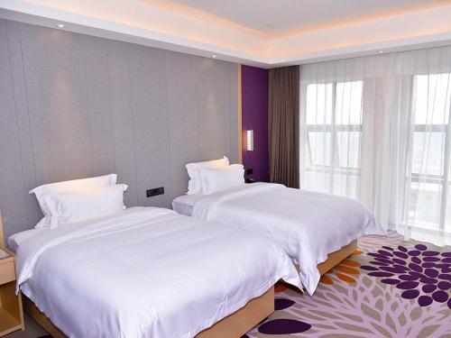 Lavande Hotel Fuzhou Wanda Plaza High-speed Railway Station