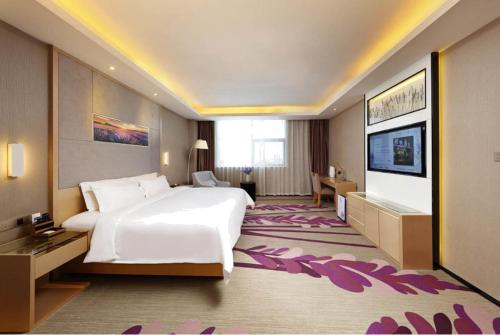 Lavande Hotel Jinan Second Ring East Road Quanfu Overpass Branch