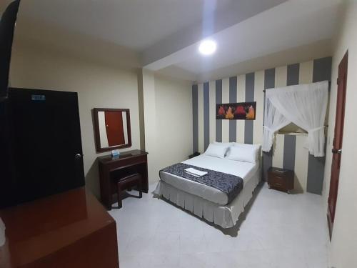 Hotel El Andino - image 4
