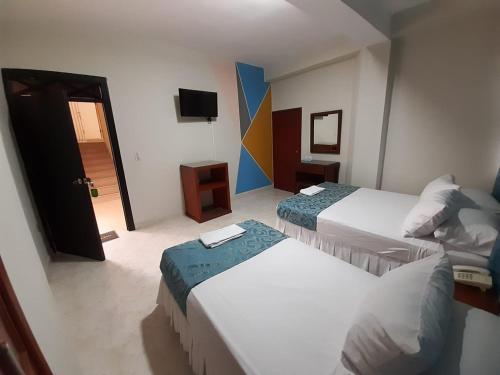 Hotel El Andino - image 7