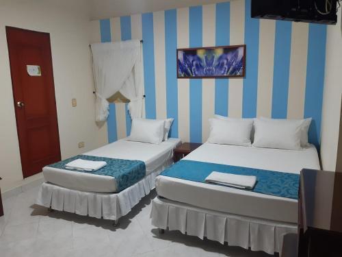 Hotel El Andino - image 5