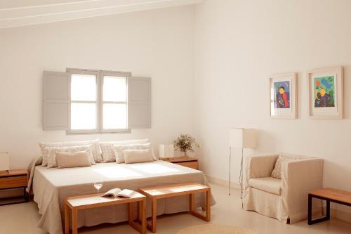 Junior Suite mit Gartenblick (1 Erwachsener und 1 Kind) Predi Son Jaumell Hotel Rural 3