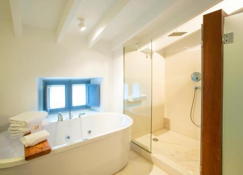 Junior Suite (1 Erwachsener + 1 Kind) Predi Son Jaumell Hotel Rural 3