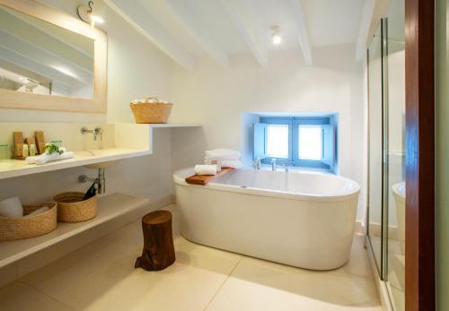 Junior Suite (1 Erwachsener + 1 Kind) Predi Son Jaumell Hotel Rural 4
