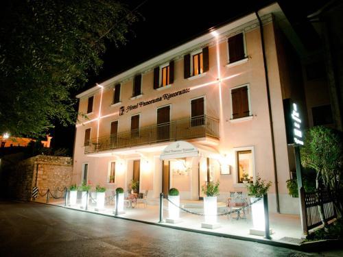 . Hotel Panorama Ristorante ***S